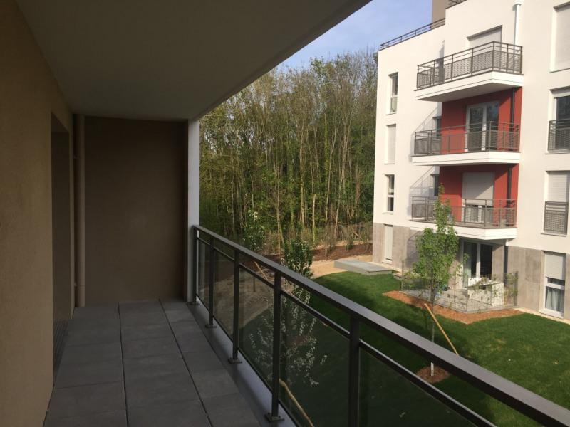 Rental apartment Boissy-saint-léger 849€ CC - Picture 2