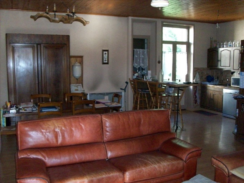 Sale house / villa Roanne 68 000€ - Picture 4