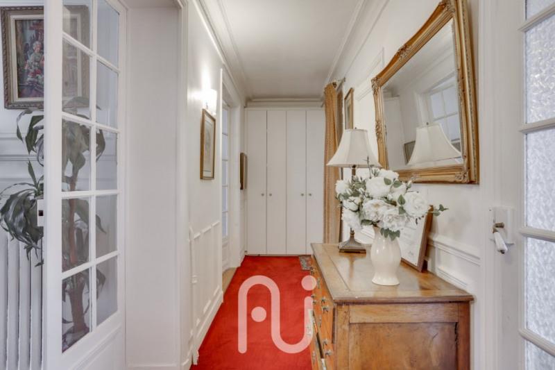 Revenda apartamento Paris 16ème 944580€ - Fotografia 7
