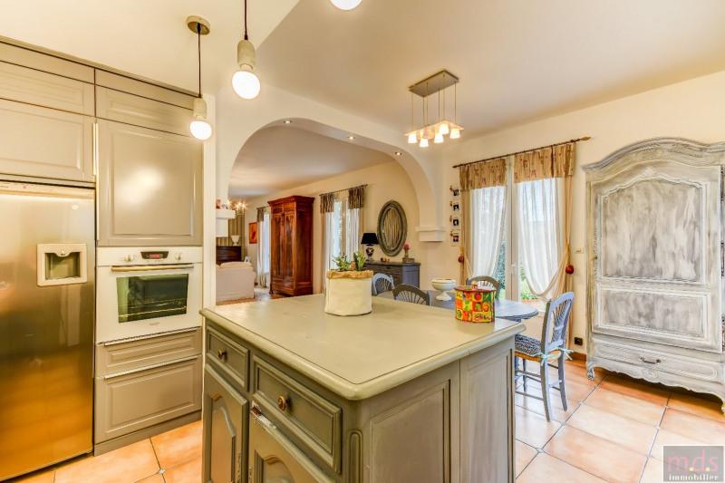 Deluxe sale house / villa Baziege 441000€ - Picture 6