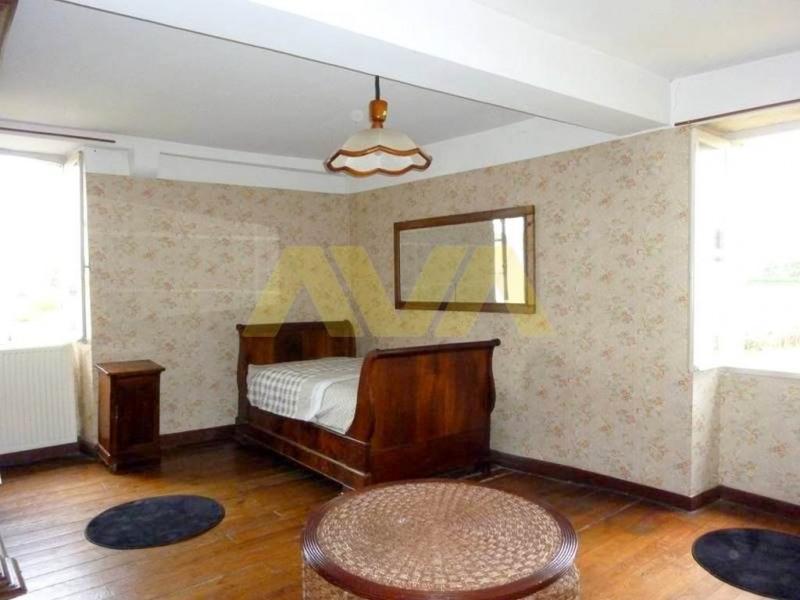 Venta  casa Navarrenx 165000€ - Fotografía 5