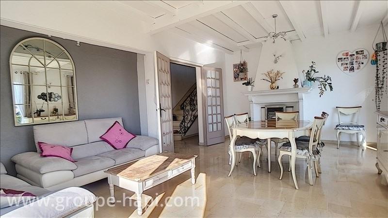 Vente de prestige maison / villa Saint-ismier 620000€ - Photo 5