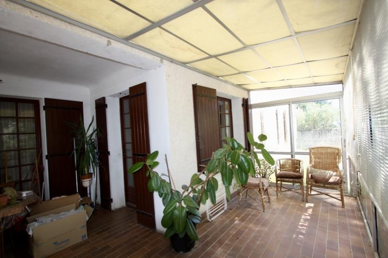 Vente maison / villa Courthezon 275 500€ - Photo 3