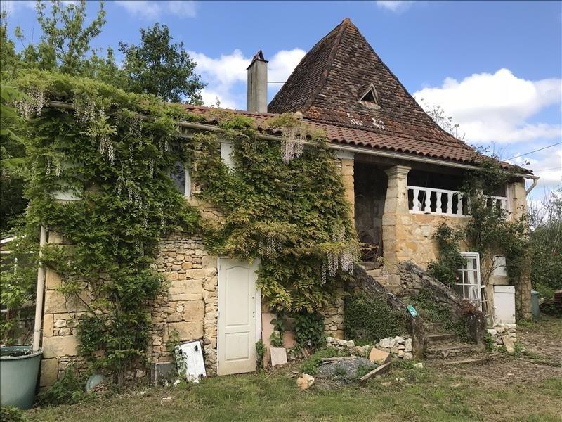 Sale house / villa St cyprien 84000€ - Picture 2