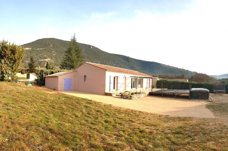 Vente maison / villa Rustrel 390000€ - Photo 1
