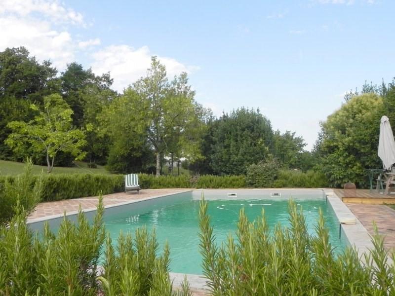 Sale house / villa Agen 462000€ - Picture 2