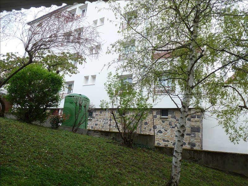 Vente appartement Chamalieres 137000€ - Photo 8