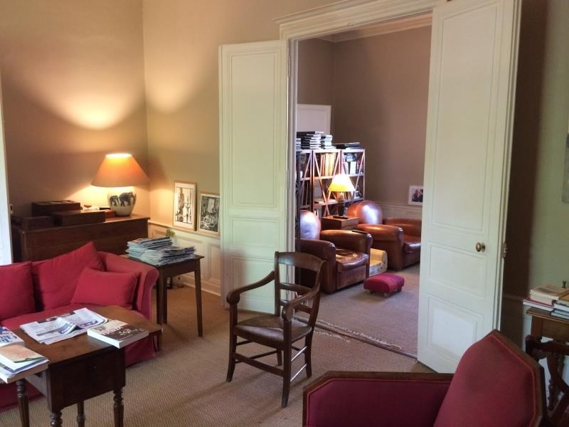 Deluxe sale apartment Angers 588 000€ - Picture 3