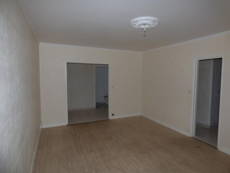 Vendita appartamento Moulins 45000€ - Fotografia 7