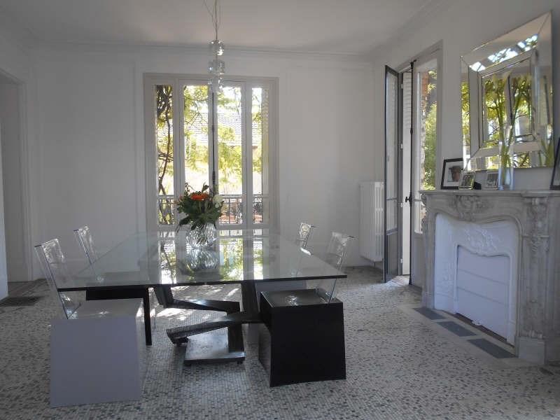 Vente maison / villa Beauchamp 885000€ - Photo 3