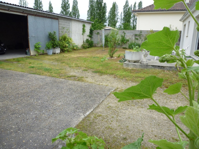 Vente maison / villa Cognac 163 000€ - Photo 10