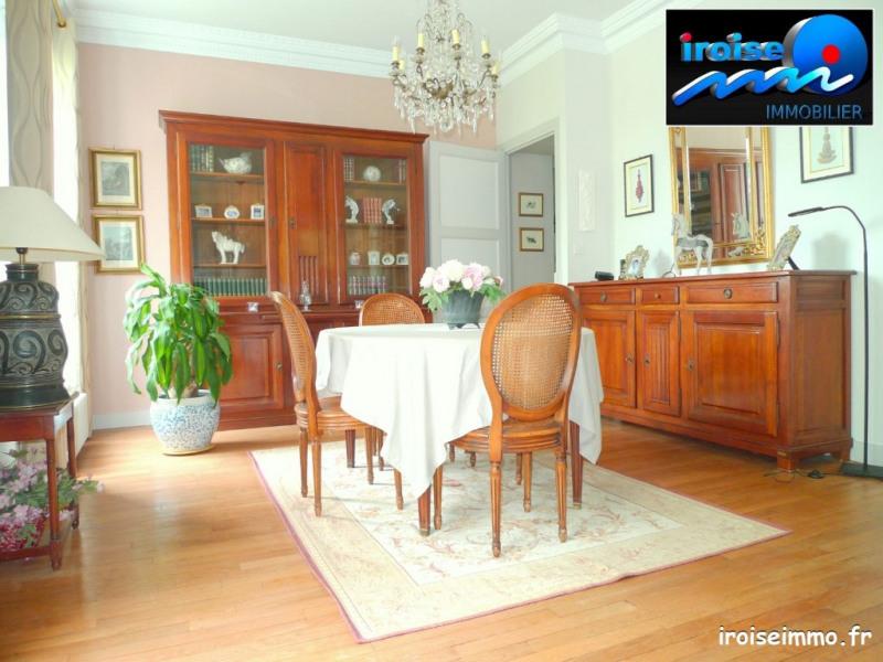 Vente appartement Brest 243400€ - Photo 3