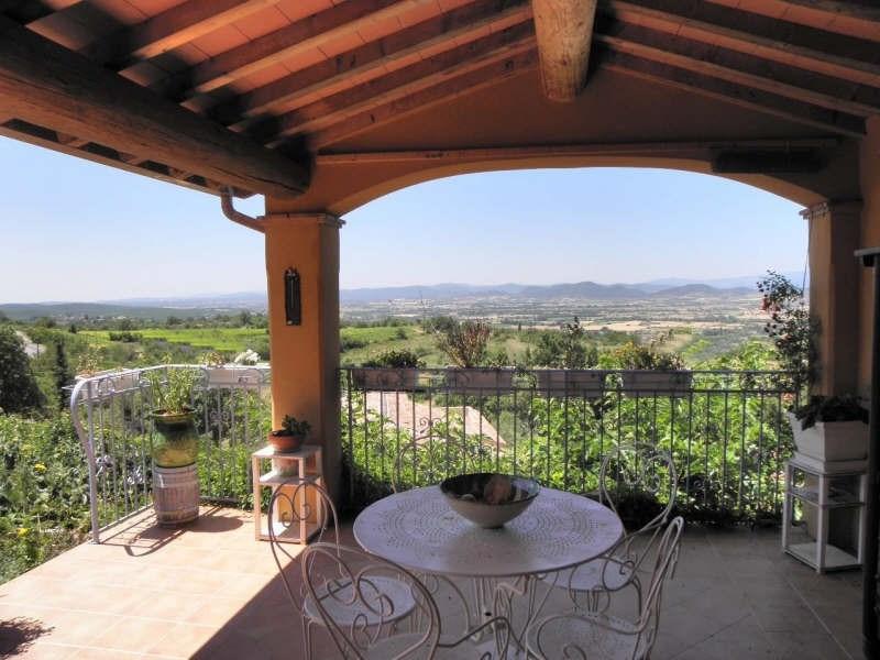 Verkoop  huis Barjac 395000€ - Foto 2