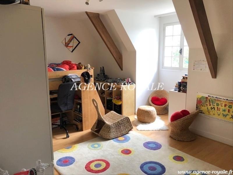 Sale house / villa Chambourcy 955000€ - Picture 9