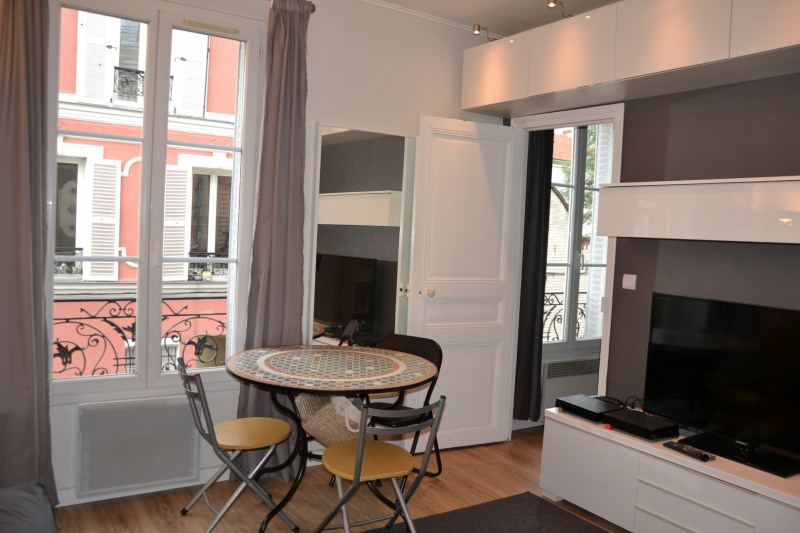 Sale apartment Colombes 215000€ - Picture 2