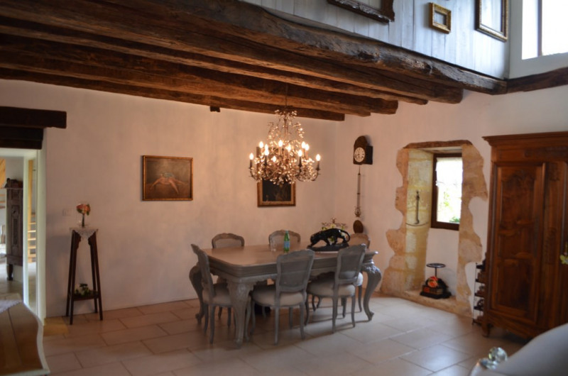 Deluxe sale house / villa Meyrals 595 000€ - Picture 7