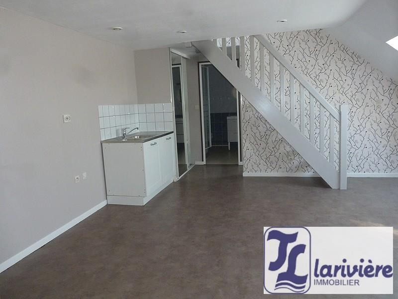 Vente appartement Wimereux 131 000€ - Photo 2