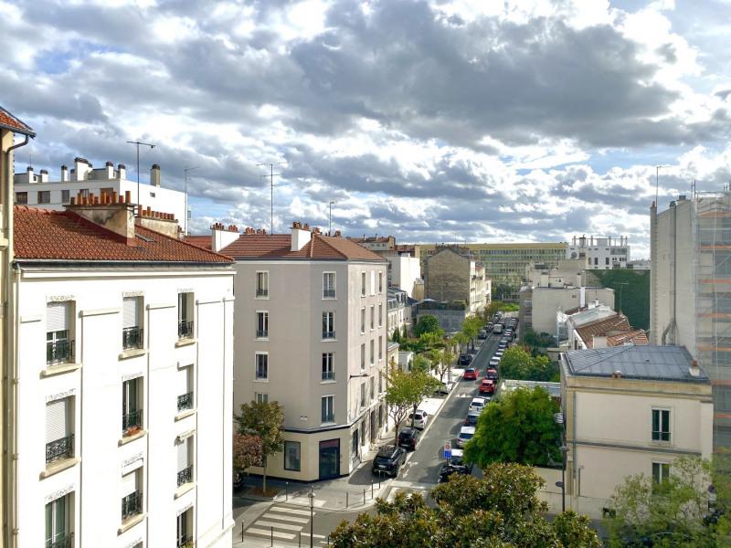 Venta  apartamento Vincennes 632000€ - Fotografía 5