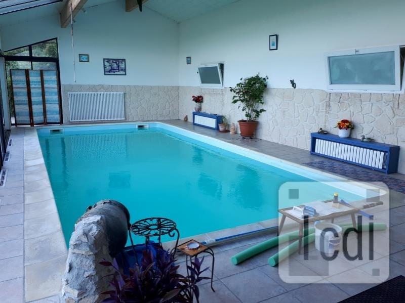 Vente de prestige maison / villa Montélimar 638000€ - Photo 2