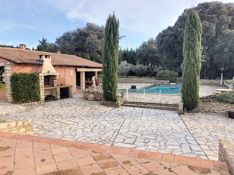 Deluxe sale house / villa Saze 665000€ - Picture 2