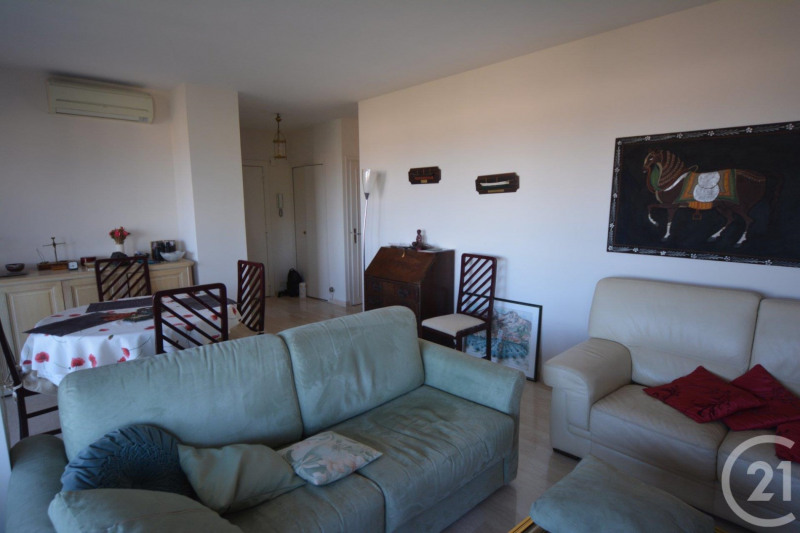Sale apartment Antibes 395 000€ - Picture 5