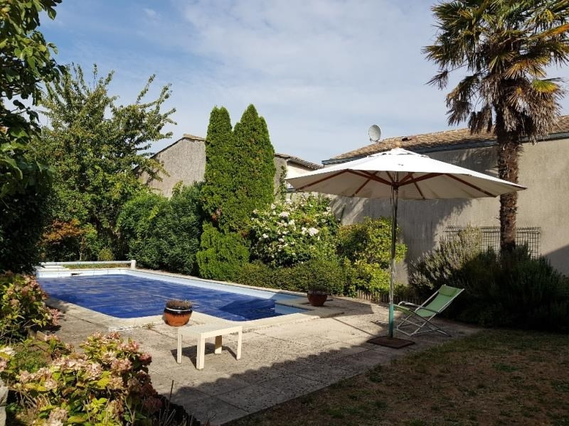 Sale house / villa Thaire 535 000€ - Picture 3