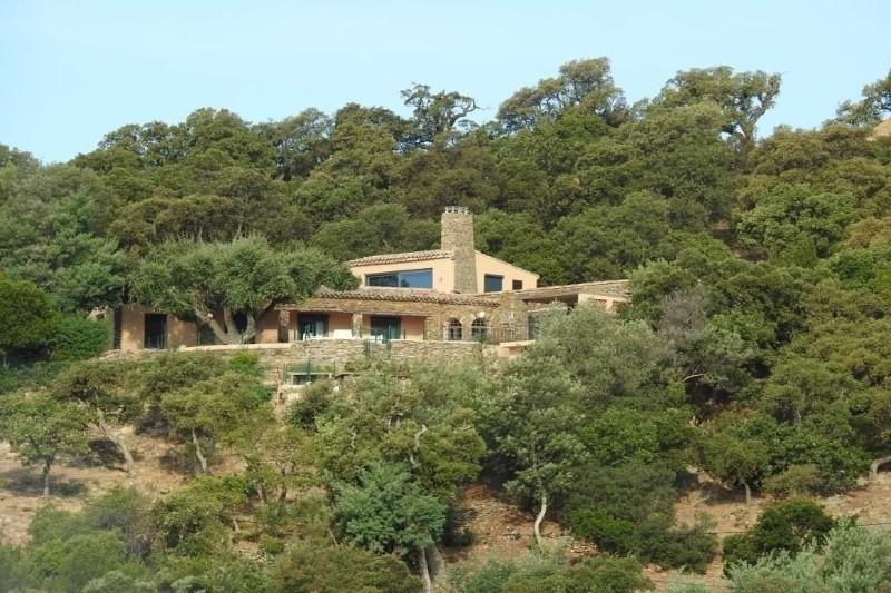 Immobile residenziali di prestigio casa Bormes les mimosas 1480000€ - Fotografia 4