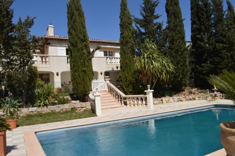 Sale house / villa Le muy 499000€ - Picture 1
