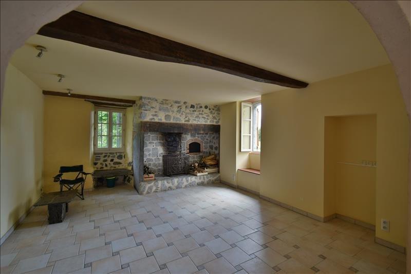 Sale house / villa Sainte colome 250000€ - Picture 1