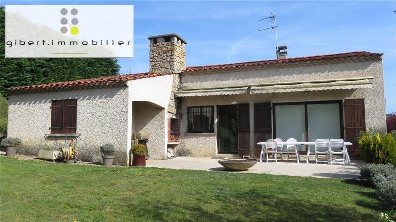 Vente maison / villa Brives charensac 360000€ - Photo 2