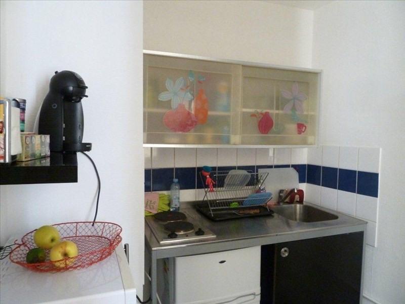 Rental apartment Strasbourg 475€ CC - Picture 2