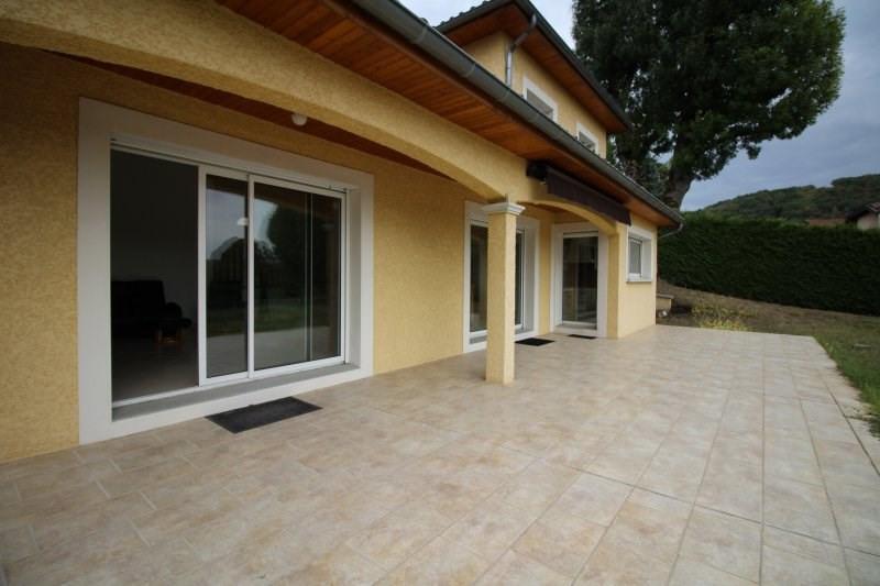 Vente maison / villa Bourgoin jallieu 495000€ - Photo 3
