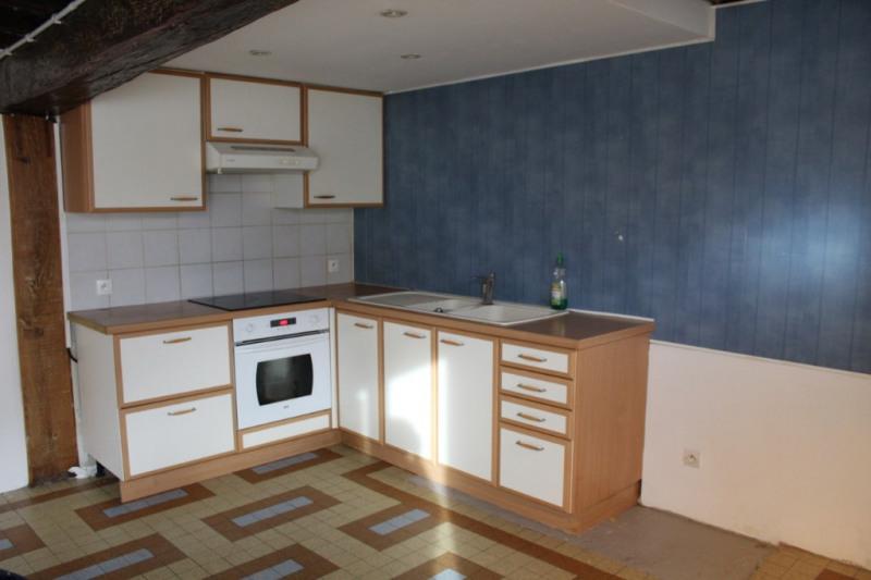 Vente maison / villa Le mesnil esnard 116000€ - Photo 3