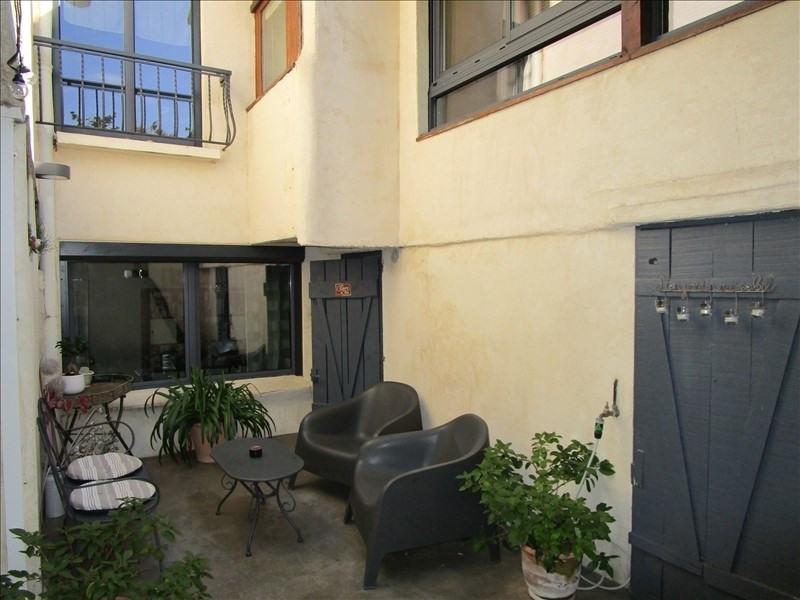 Sale house / villa Le pecq 590000€ - Picture 2