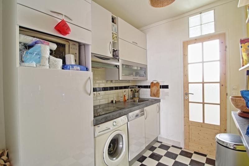 Vendita appartamento Paris 20ème 435750€ - Fotografia 5