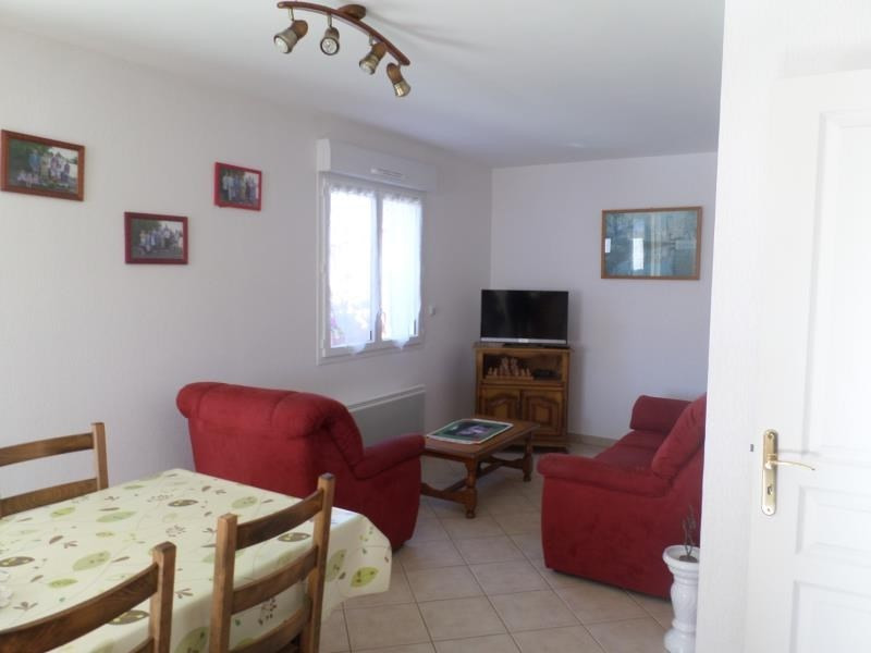 Location maison / villa Chapelle viviers 550€ CC - Photo 4
