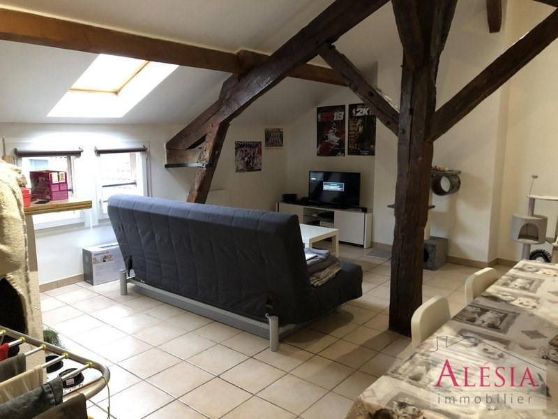 Rental apartment Châlons-en-champagne 430€ CC - Picture 2
