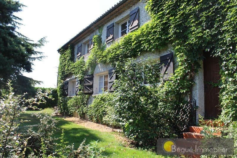 Deluxe sale house / villa Pibrac 697 000€ - Picture 2