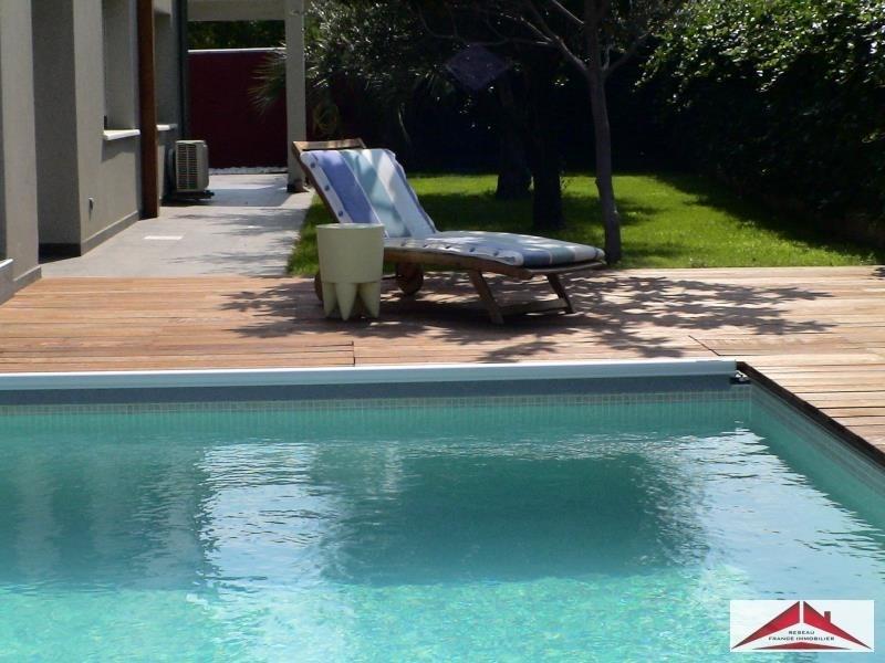 Vente de prestige maison / villa Perols 759000€ - Photo 3