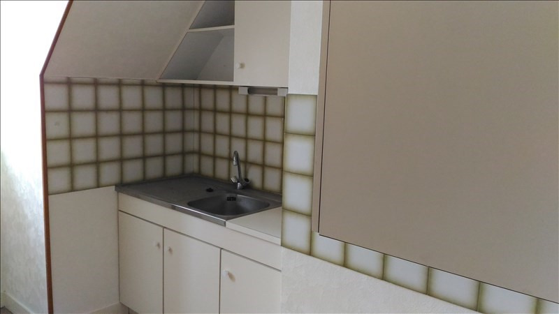 Location appartement Janze 360€ CC - Photo 1