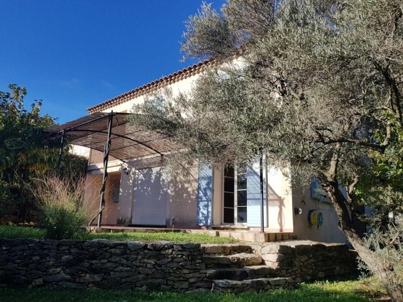 Sale house / villa Villeneuve les avignon 389000€ - Picture 1
