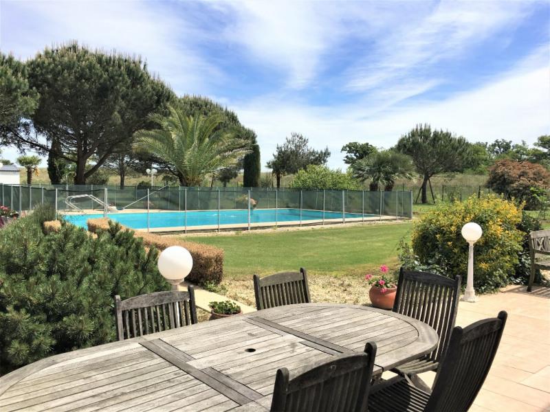 Vente maison / villa Claracq 434000€ - Photo 2
