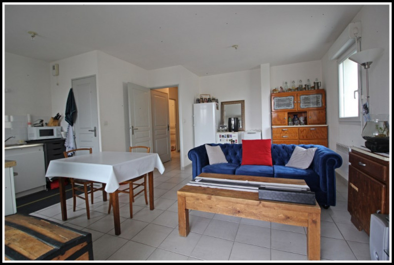 Vente appartement Nimes 126 000€ - Photo 2
