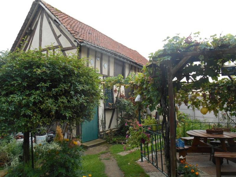 Vente maison / villa Blicourt 195000€ - Photo 12