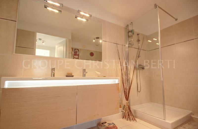 Vente appartement Mandelieu 388000€ - Photo 12