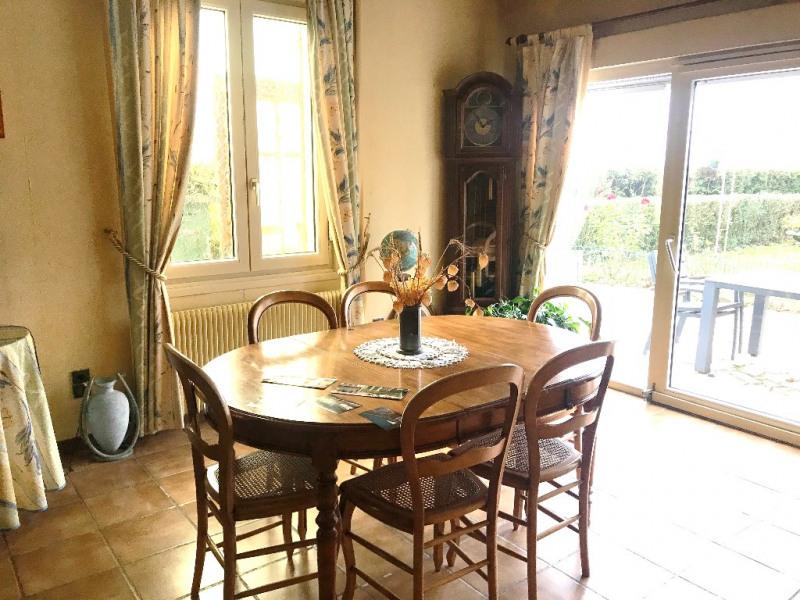 Sale house / villa Sailly sur la lys 425000€ - Picture 4