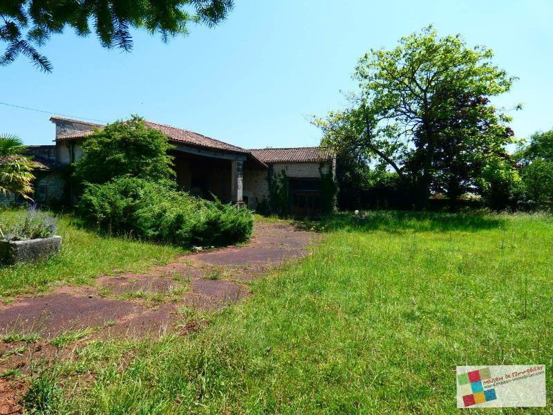 Sale house / villa Salles d'angles 418700€ - Picture 14