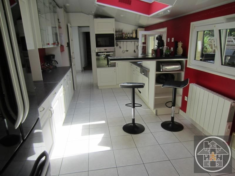 Vente appartement Noyon 160000€ - Photo 4