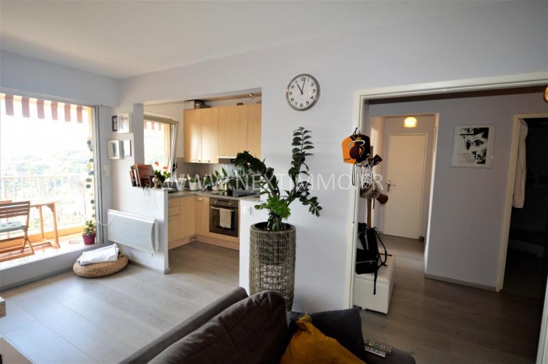 Vendita appartamento Menton 260000€ - Fotografia 5