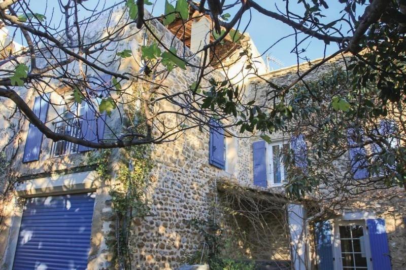 Sale house / villa Ste cecile les vignes 299000€ - Picture 1